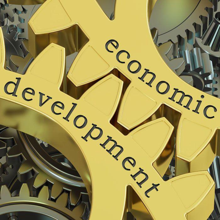Economic Development Organizations